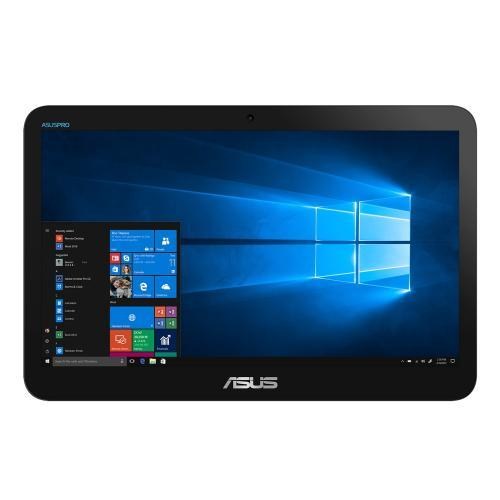 Calculator ASUS V161GAT-BD112D AIO, Intel Celeron Dual Core N4000, 15.6inch Touch, RAM 4GB, SSD 128GB, Intel UHD Graphics 600, Endless OS