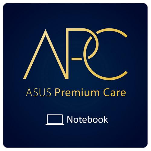 Extensie de garanție locală de la 2 ani la 3 ani cu transport gratuit, pentru Notebook Asus NB