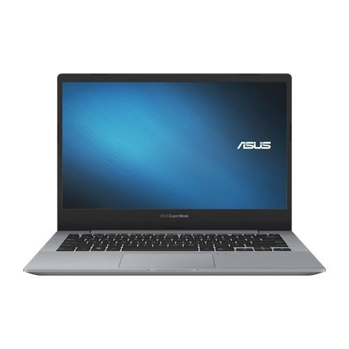 Laptop ASUS ExpertBook P5440FA-BM0882R, Intel Core i5-8265U, 14inch, RAM 8GB, SSD 512GB, Intel UHD Graphics 620, Windows 10 Pro, Slab Grey