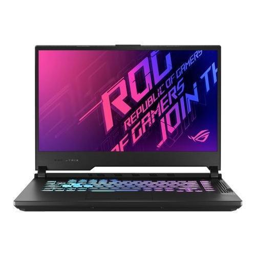 Laptop ASUS ROG Strix G15 G512LW-HN037T, Intel Core i7-10750H, 15.6inch, RAM 16GB, SSD 512GB, nVidia GeForce RTX 2070 8GB, Windows 10, Black