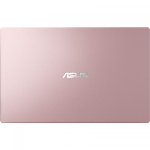 Laptop ASUS VivoBook 14 X403JA-BM019, Intel Core i5-1035G1, 14inch, RAM 8GB, SSD 256GB, Intel UHD Graphics, Endless OS, Petal Pink