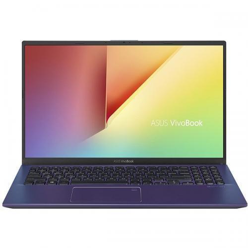 Laptop ASUS VivoBook 15 X512DA-EJ997, AMD Ryzen 3 3200U, 15.6inch, RAM 8GB, SSD 256GB, AMD Radeon Vega 3, No OS, Peacock Blue