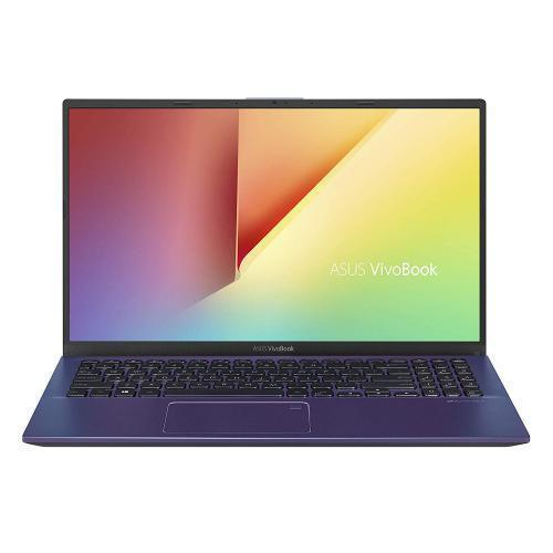 Laptop ASUS VivoBook 15 X512FJ-EJ324, Intel Core i5-8265U, 15.6inch, RAM 8GB, SSD 512GB, nVidia GeForce MX230 2GB, No OS, Peacock Blue