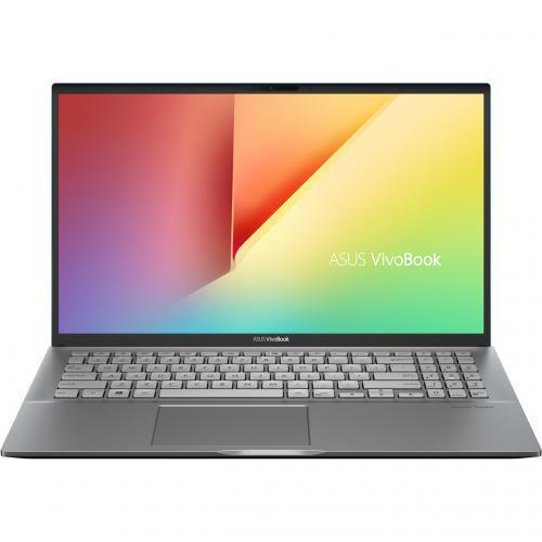 Laptop ASUS VivoBook S15 S531FA-BQ274, Intel Core i5-10210U, 15.6inch, RAM 8GB, SSD 512GB, Intel UHD Graphics, No Os, Gun Metal