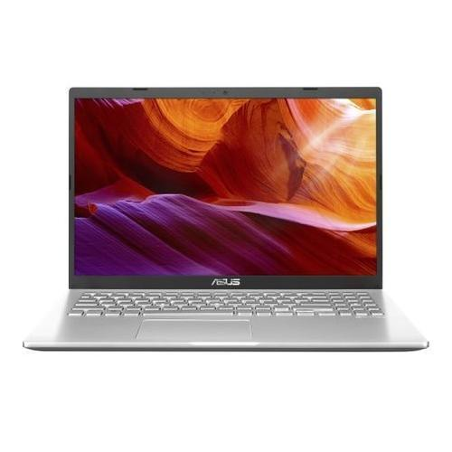 Laptop ASUS X509FA-EJ076, Intel Core i3-8145U, 15.6inch, RAM 4GB, SSD 256GB, Intel UHD Graphics 620, Endless OS, Transparent Silver