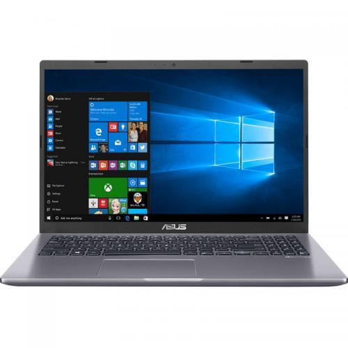 Laptop ASUS X509FA-EJ238R, Intel Core i5-8265U, 15.6inch, RAM 8GB, SSD 256GB, Intel UHD Graphics 620, Windows 10 Pro, Slate Grey