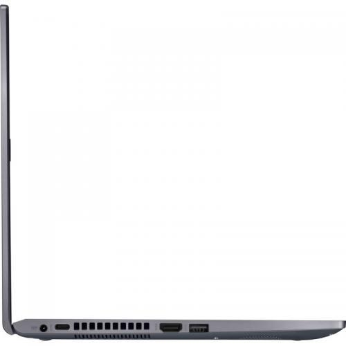 Laptop ASUS X509FA-EJ767, Intel Core i5-8265U, 15.6inch, RAM 8GB, SSD 512GB, Intel UHD Graphics 620, No OS, Slate Grey