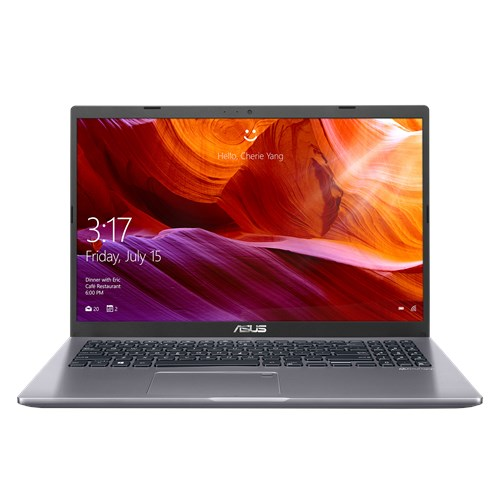 Laptop ASUS X509FB-EJ025, Intel Core i5-8265U, 15.6inch, RAM 8GB, SSD 512GB, nVidia GeForce MX110 2GB, Endless OS, Slate Grey