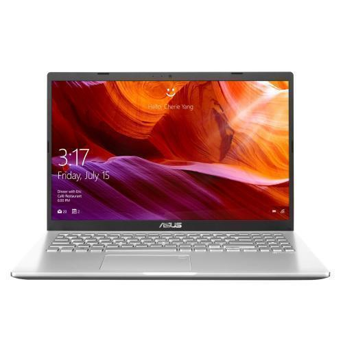 Laptop ASUS X509FB-EJ264, Intel Core i7-8565U, 15.6inch, RAM 8GB, SSD 512GB, nVidia GeForce MX110 2GB, No OS, Transparent Silver