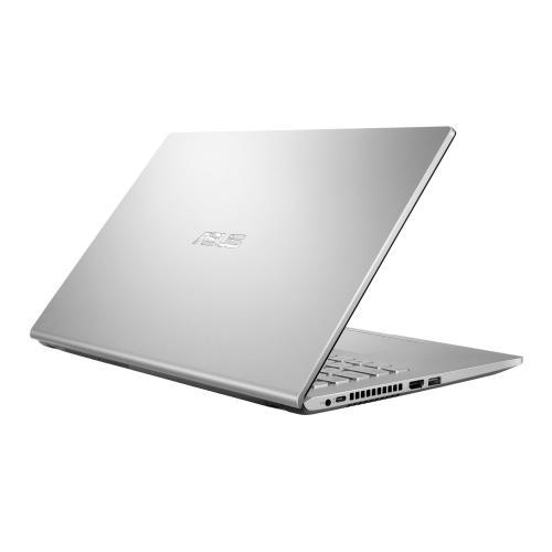 Laptop Asus X509FJ-EJ114, Intel Core i5-8265U, 15.6inch, RAM 8GB, SSD 512GB, nVidia GeForce MX230 2GB, Endless OS, Transparent Silver