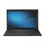 Laptop ASUS AsusPRO ExpertBook P2540FA-GQ0828, Intel Core i3-10110U, 15.6inch, RAM 8GB, SSD 256GB, Intel UHD Graphics 620, Endless OS, Black