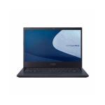 Laptop ASUS ExpertBook P2451FA-EK0174, Intel Core i7-10510U, 14inch, RAM 16GB, SSD 512GB, Intel UHD Graphics, Endless OS, Star Black