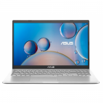 Laptop ASUS VivoBook 15 X515MA-BR037, Intel Celeron N4020, 15.6inch, RAM 4GB, SSD 256GB, Intel UHD Graphics 600, No OS, Transparent Silver