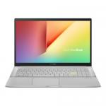 Laptop ASUS VivoBook S15 S533EA-BQ006T, Intel Core i5-1135G7, 15.6inch, RAM 8GB, SSD 512GB, Intel Iris Xe Graphics, Windows 10, Gaia Green