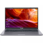Laptop ASUS X509JB-EJ063, Intel Core i3-1005G1, 15.6inch, RAM 8GB, SSD 256GB, nVidia GeForce MX110 2GB, No Os, Slate Gray