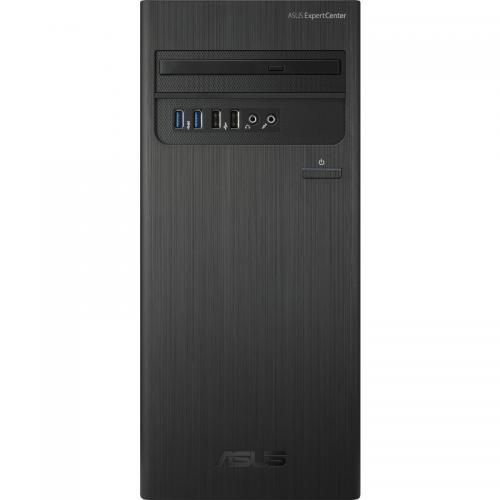 Calculator ASUS ExpertCenter D3 D300TA-3101000010 Tower, Intel Core i3-10100, RAM 4GB, HDD 1TB, Intel UHD Graphics 630, No OS