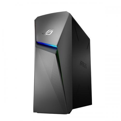 Calculator ASUS ROG Strix GL10CS-RO115D Tower, Intel Core i5-9400F, RAM 8GB, HDD 1TB + SSD 256GB, nVidia GeForce GTX 1650 4GB, No OS