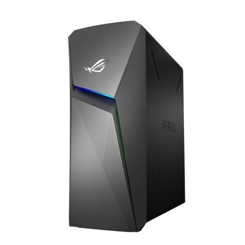 Calculator ASUS ROG Strix GL10CS-RO125D Tower, Intel Core i5-9400F, RAM 16GB, SSD 512GB, nVidia GeForce GTX 1660 6GB, No OS