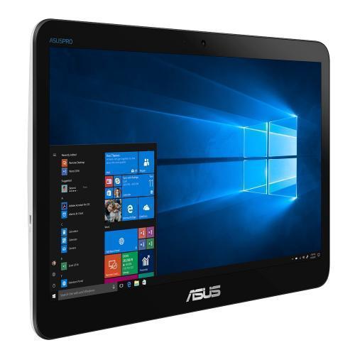 Calculator ASUS V161GART-BD013R AIO, Intel Celeron Dual Core N4020, 15.6inch Touch, RAM 4GB, SSD 256GB, Intel UHD Graphics 600, Windows 10 Pro