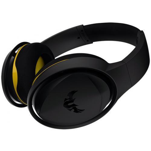 Casti cu microfon ASUS TUF Gaming H5, Black