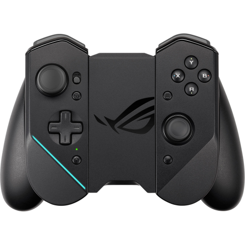 Gamepad controller ASUS ROG Kunai 3 (ZS661KS) pentru ROG Phone 3, Black