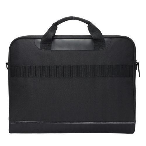 Kit Geanta ASUS Nereus pentru laptop de 16inch, Black + Mouse Optic ASUS WT425, USB Wireless, Charcoal Black