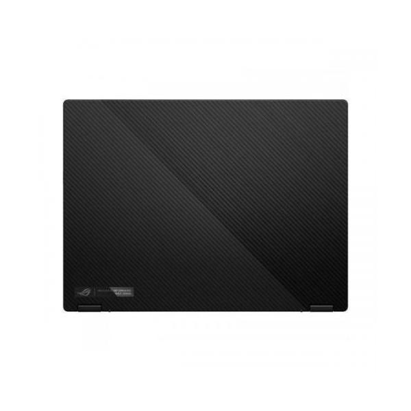 Laptop 2-in-1 ASUS ROG Flow X13 GV301QC-K5019, AMD Ryzen 9 5900HS, 13.4inch Touch, RAM 16GB, SSD 1TB, nVidia GeForce RTX 3050 4GB, No OS, Off Black
