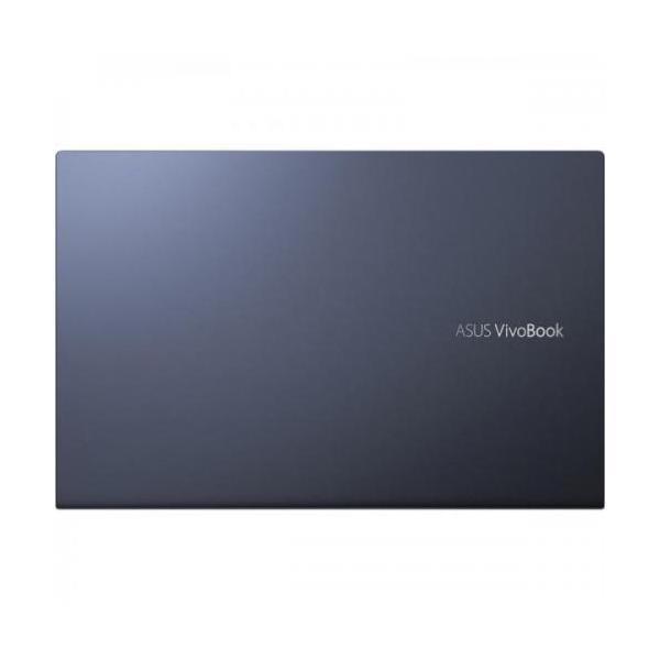 Laptop ASUS ASUS Vivobook 15 X513EA-BQ1871, Intel Core i5-1135G7, 15.6inch, RAM 8GB, SSD 512GB, Intel Iris Xe Graphics, No OS, Bespoke Black