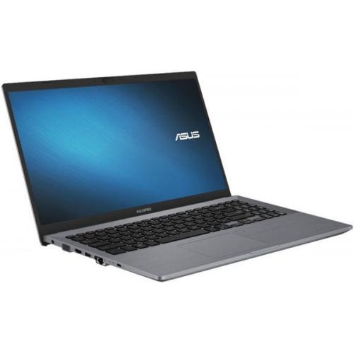 Laptop ASUS AsusPRO 15 P3540FA-EJ0951, Intel Core i5-8265U, 15.6inch, RAM 8GB, SSD 256GB, Intel UHD Graphics 620, Endless OS, Grey
