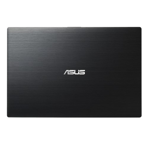 Laptop ASUS AsusPRO ExpertBook P2540FA-GQ0837, Intel Core i5-10210U, 15.6inch, RAM 8GB, SSD 512GB, Intel UHD Graphics 620, Endless OS, Black