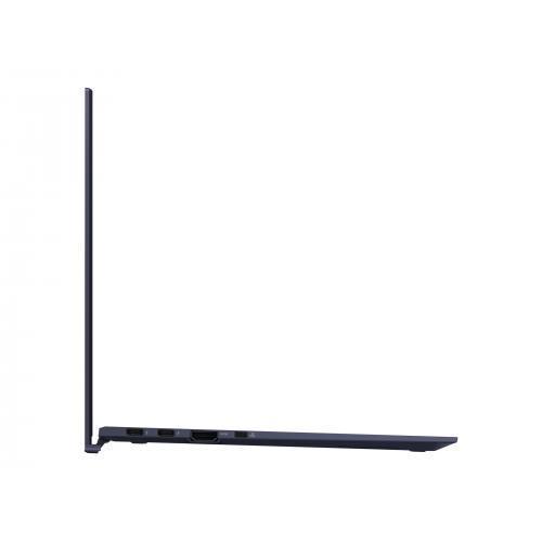 Laptop ASUS ExpertBook B9400CEA-KC0336R, Intel Core i7-1165G7, 14inch, RAM 32GB, 2x SSD 1TB, Intel Iris Xe Graphics, Windows 10 Pro, Star Black