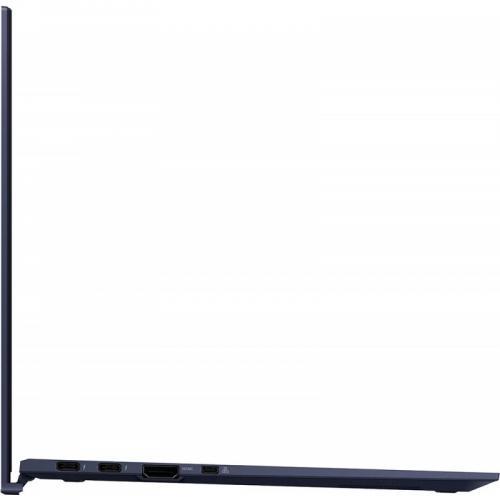 Laptop ASUS ExpertBook B9450FA-BM0261R, Intel Core i7-10510U, 14inch, RAM 16GB, SSD 2 x 512GB, Intel UHD Graphics 620, Windows 10 Pro, Star Black