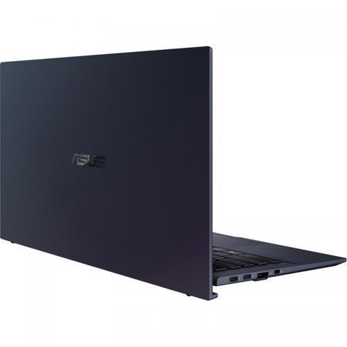 Laptop ASUS ExpertBook B9450FA-BM0588R, Intel Core i5-10210U, 14inch, RAM 16GB, SSD 512GB, Intel UHD Graphics 620, Windows 10 Pro, Star Black