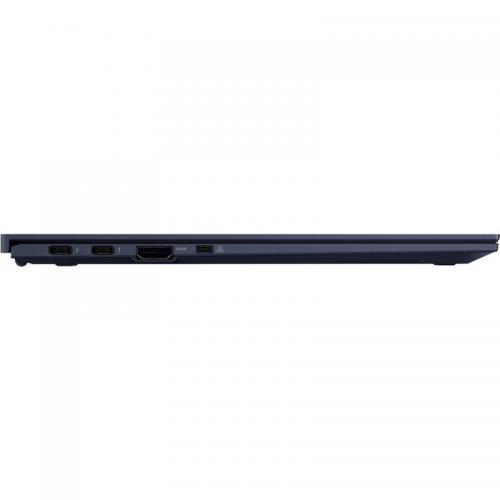 Laptop ASUS ExpertBook B9450FA-BM0934R, Intel Core i7-10510U, 14inch, RAM 16GB, SSD 1TB, Intel UHD Graphics, Windows 10 Pro, Star Black