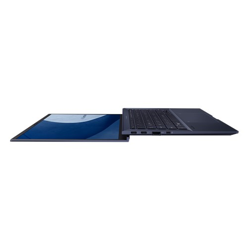 Laptop ASUS ExpertBook B9450FA-BM0966, Intel Core i5-10210U, 14inch, RAM 16GB, SSD 512GB, Intel UHD Graphics 620, No OS, Star Black
