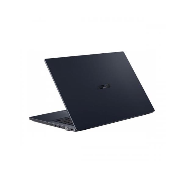 Laptop ASUS ExpertBook P2451FA-EB2144R, Intel Core i7-10510U, 14inch, RAM 8GB, SSD 1TB, Intel UHD Graphics, Windows 10 Pro, Star Black