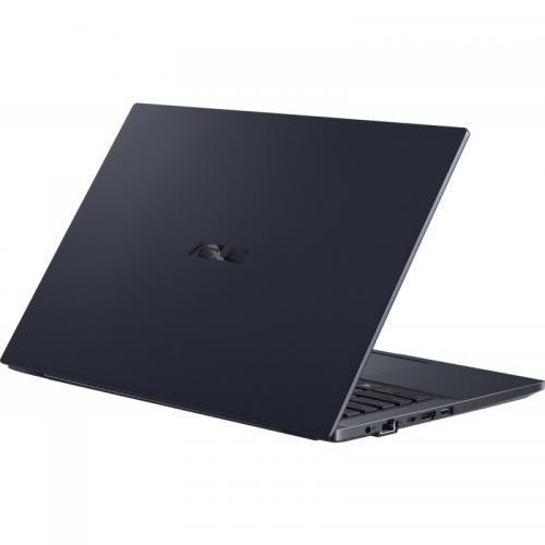 Laptop ASUS ExpertBook P2451FB-EB0039, Intel Core i5-10210U, 14inch, RAM 8GB, SSD 512GB, nVidia GeForce MX110 2GB, Endless OS, Star Black