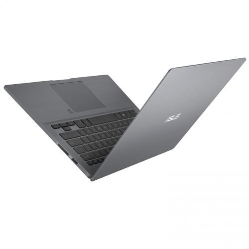 Laptop ASUS ExpertBook P5440FA-BM0882R, Intel Core i5-8265U, 14inch, RAM 8GB, SSD 512GB, Intel UHD Graphics 620, Windows 10 Pro, Slab Grey