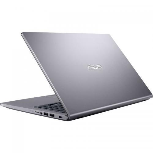 Laptop ASUS M509DA-EJ345, AMD Ryzen 3 3250U, 15.6inch, RAM 4GB, SSD 256GB, AMD Radeon, No OS, Slate Grey