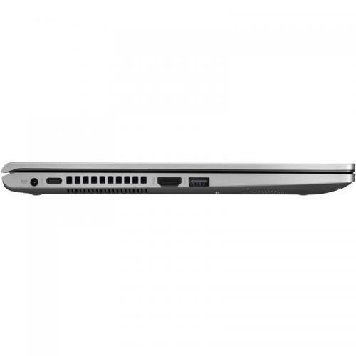 Laptop ASUS M509DA-EJ348, AMD Ryzen 3 3250U, 15.6inch, RAM 8GB, SSD 256GB, AMD Radeon, No OS, Transparent Silver