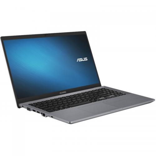 Laptop ASUS AsusPRO 15 P3540FA-BQ0039, Intel Core i5-8265U, 15.6inch, RAM 8GB, SSD 256GB, Intel UHD Graphics 620, Endless OS, Grey