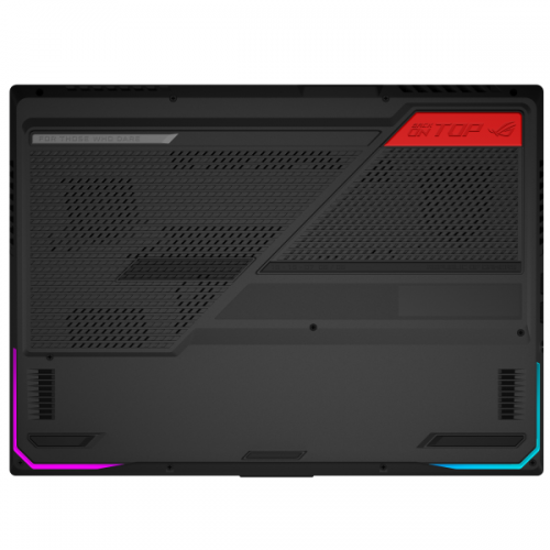 Laptop ASUS ROG Strix G15 G513QM-HQ069, AMD Ryzen 9 5900HX, 15.6inch, RAM 16GB, SSD 512GB, nVidia GeForce RTX 3060 6GB, No OS, Original Black