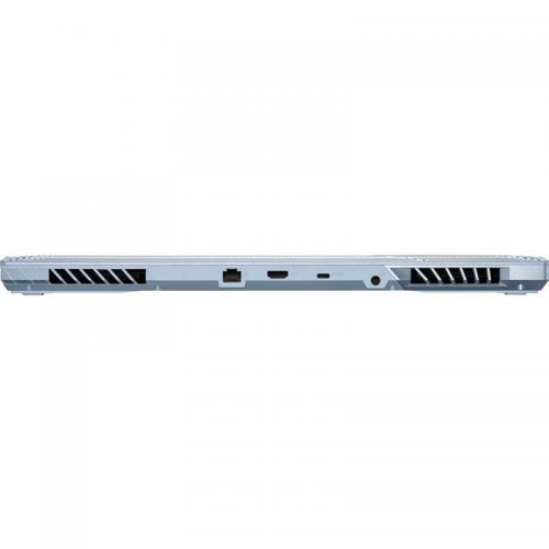 Laptop ASUS ROG Strix G17 G712LU-H7023, Intel Core i7-10750H, 17.3inch, RAM 16GB, SSD 512GB, nVidia GeForce GTX 1660Ti 6GB, No OS, Glacier Blue