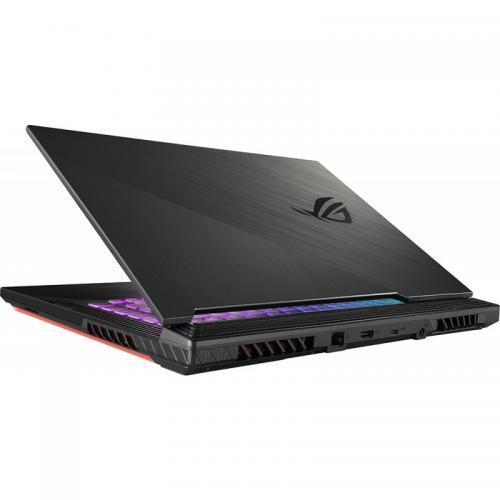 Laptop ASUS ROG Strix SCAR III G531GW-AL099, Intel Core i7-9750H, 15.6inch, RAM 16GB, SSD 512GB, nVidia GeForce RTX 2070 6GB, No OS, Midnight Black