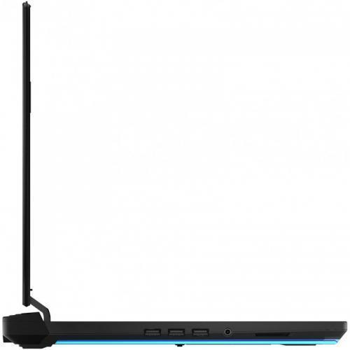 Laptop ASUS ROG Strix SCAR 15 G532LV-AZ041, Intel Core i7-10875H, 15.6inch, RAM 16GB, SSD 1TB, nVidia GeForce RTX 2060 6GB, No OS, Black