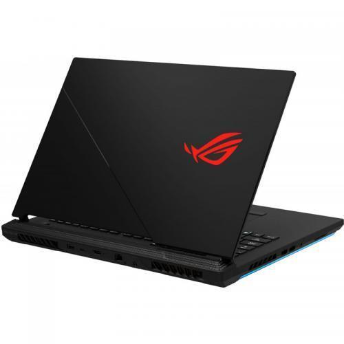 Laptop ASUS ROG Strix SCAR 17 G732LWS-HG029, Intel Core i7-10875H, 17.3inch, RAM 16GB, SSD 1TB, nVidia GeForce RTX 2070 SUPER 8GB, No OS, Black