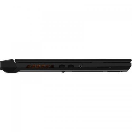 Laptop ASUS ROG Strix SCAR 17 G732LWS-HG052T, Intel Core i9-10980HK, 17.3inch, RAM 16GB, SSD 2 x 512GB, nVidia GeForce RTX 2070 SUPER 8GB, Windows 10, Black
