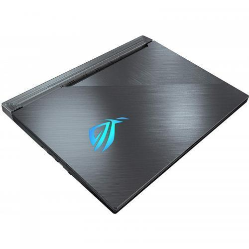 Laptop ASUS ROG Strix SCAR III G531GW-AZ113T, Intel Core i9-9880H, 15.6inch, RAM 32GB, SSD 1TB, nVidia GeForce RTX 2070 8GB, Windows 10, Gunmetal Grey