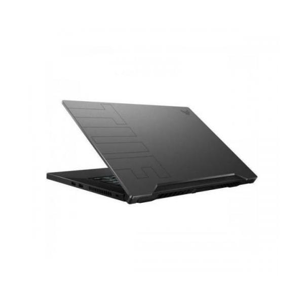 Laptop ASUS TUF Dash Gaming F15 FX516PC-HN004, Intel Core i7-11370H, 15.6inch, RAM 16GB, SSD 512GB, nVidia GeForce RTX 3050 4GB, No OS, Eclipse Gray