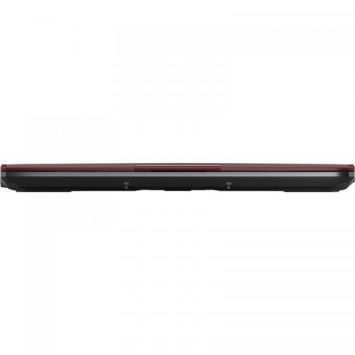 Laptop ASUS TUF Gaming A15 FA506IU-AL005, AMD Ryzen 7 4800H, 15.6inch, RAM 16GB, SSD 512GB, nVidia GeForce GTX 1660 Ti 6GB, No OS, Bonfire Black